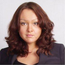 Еремеева Наталия Александровна