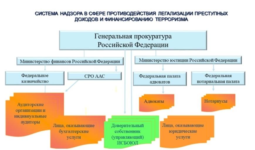 Система надзора